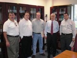 US Building Consultants Inc., US Building Laboratories Inc ...