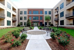 Davis Park Announces New 2009 Pricing on Lofts, Townhomes and Condominiums in Research Triangle Park, NC