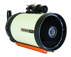 With the Growing Hobby of AstroPhotography, Celestron Offers Consumers New Technology with EdgeHD Optics to See the Universe in HD