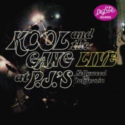 Legendary 1971 Kool & the Gang Album Re-Issued on CD