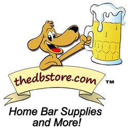 TheDBStore.com Marks the Launch of Its Website Offering Premium Home Bar Supplies