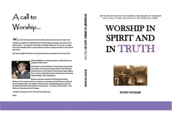 New Book Examines Importance of Worship