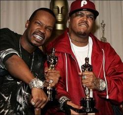 Decorated Rap Stars, Three 6 Mafia, Plan Cookery Show