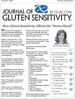 "Celiac.com Launches ""Journal of Gluten Sensitivity"""