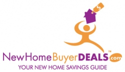 NewHomeBuyerDeals.com Finds Niche in New Home Marketing