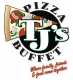 Tj's Pizza Buffet