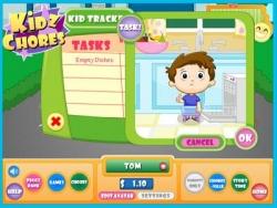 Kidzchores Releases Beta Version of Website on Aug 15, 2009