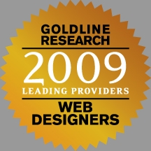 3 Time Award-Winning Xcellimark Selected as One of the Leading Web Designers in the Eastern United States