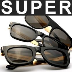 Super Sunglasses FW 2009 at Eyegoodies.com