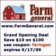 GregRobert Enterprises, Inc.