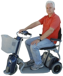 Mobility scooters are best in class for for Motorized scooter rental orlando