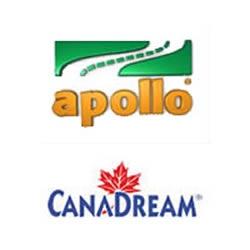 Apollo and CanaDream Partnership