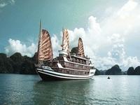 Halong Bay- Vietnam