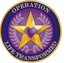 Operation Life Transformed Celebrates Culmination of 7-Week Ride Across America
