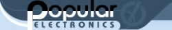 Popular Electronics Inc., Retailer & Wholesaler of GSM Unlocked Cell Phones, Multi-Region DVD Players & Travel Voltage Converters/Transformers Launches Redesigned Website