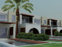 The Kresten Royal Villas & Spa New Luxury Property Rhodes-Greece Opening April 2010