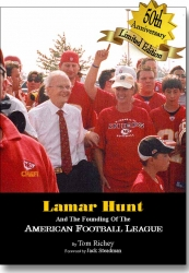 Lamar Hunt and the Founding of the American Football League