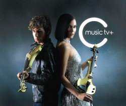 Deep Springs Ent Major Artist: Linzi Stoppard and FUSE Sign Unprecedented Record Deal for Rock Violin Act
