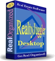 RealOrganized, Inc. Releases Another Free Upgrade to RealtyJuggler Real Estate Software