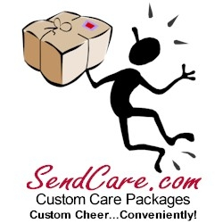 SendCare.com Care Packages Remembers U.S. Heroes on the Eighth Anniversary of 9/11