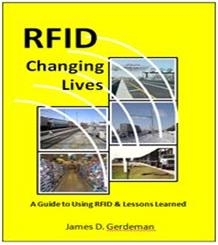 New Book Shows Life Changing RF in the Air to Make Us Green