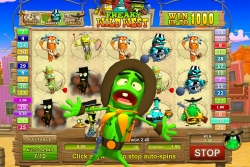 CTXM Extends Freaky Slots Family with 3D Slots