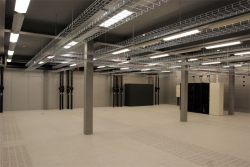 Latvian IT Company DEAC Opened the Largest Data Centre in the Baltic States