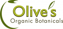 Olive's Organic Botanicals Goes Pink with