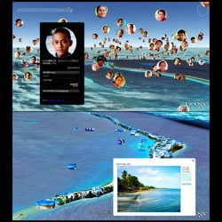 Tuvalu Visualization Project Was Launched