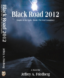 2012 Paranormal Detective Mystery Thriller - Book 1 of Four in an Epic Series