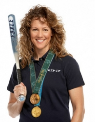 3N2 Partners with Fastpitch Softball Legend Michele Smith