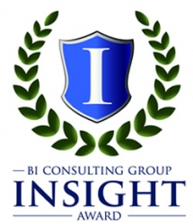 BI Consulting Group Honors PNC, LCRA, and Motorola with Inaugural Insight Award