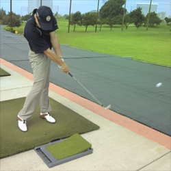 FairwayPro Ultimate Divot Simulator Golf Mat Wins