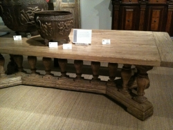 Hot Trends from Fall Furniture Market