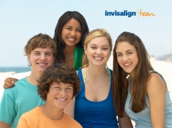 Invisalign Teen Now Great Alternative to Braces at Columbus Family Dental Center