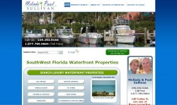Find Waterfront Properties in Southwest Florida Through a Remarkable New Realtor Website