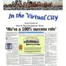 IN THE VIRTUAL CITY is Now IN THE VIRTUAL CITY INC