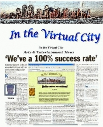 IN THE VIRTUAL CITY INC Now Has an Office in Los Angeles, CA