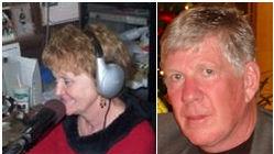 David Hearne Author of Hulagu's Web is Interviewed by WMPL News Veteran Maryann Schulze