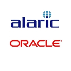 Alaric Works with Oracle to Provide New Consumer Payments Services Hub