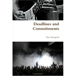 Ohio English Teacher Launches Writing Service, Publishes Book Exploring Future of Rock Music