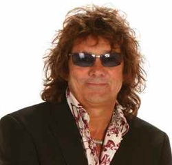 Mickey Thomas of Starship Announces Benefit for Animals Displaced by Disasters...