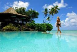 Pacific Resort Aitutaki Wins More 'Oscars'