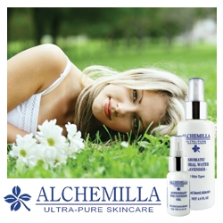 Alchemilla Ultra-Pure Skin Care Becomes a Corporate Member of United Plant Savers Organization