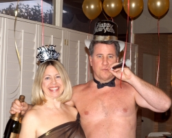 Top Five Reasons Why Your New Years Resolutions Should Include Vacationing Clothing Optional at The Terra Cotta Inn, Palm Springs, California