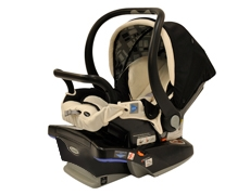Combi® USA Launches SHUTTLE 33 Infant Car Seat