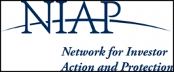 Network for Investor Action and Protection Formed by Investment Fraud Victims