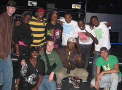 Dennis McKinley Directs Travis Porter Video with Cameos from Dem Franchise Boyz, Lil Chuckee, Dj Teknikz, and  Spinz Hoodrich