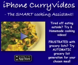 iPhone CurryVideos App Available Now
