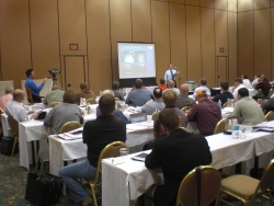 Building Envelope Science Institute Holds Seminar for Defective Drywall in Gainesville, Florida
